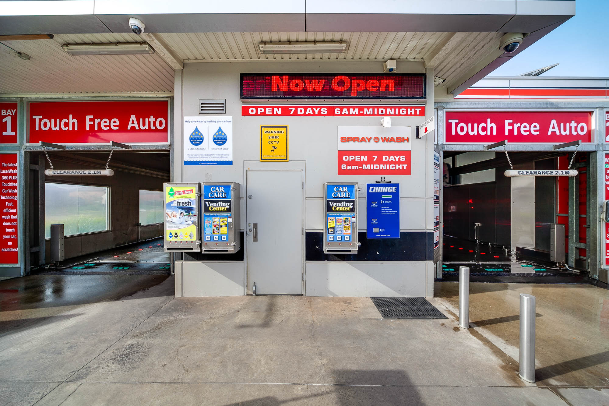 Car Wash Cranbourne